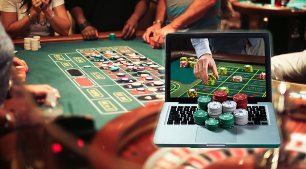 6 Secrets to Getting the Most Out of an Online Casino
