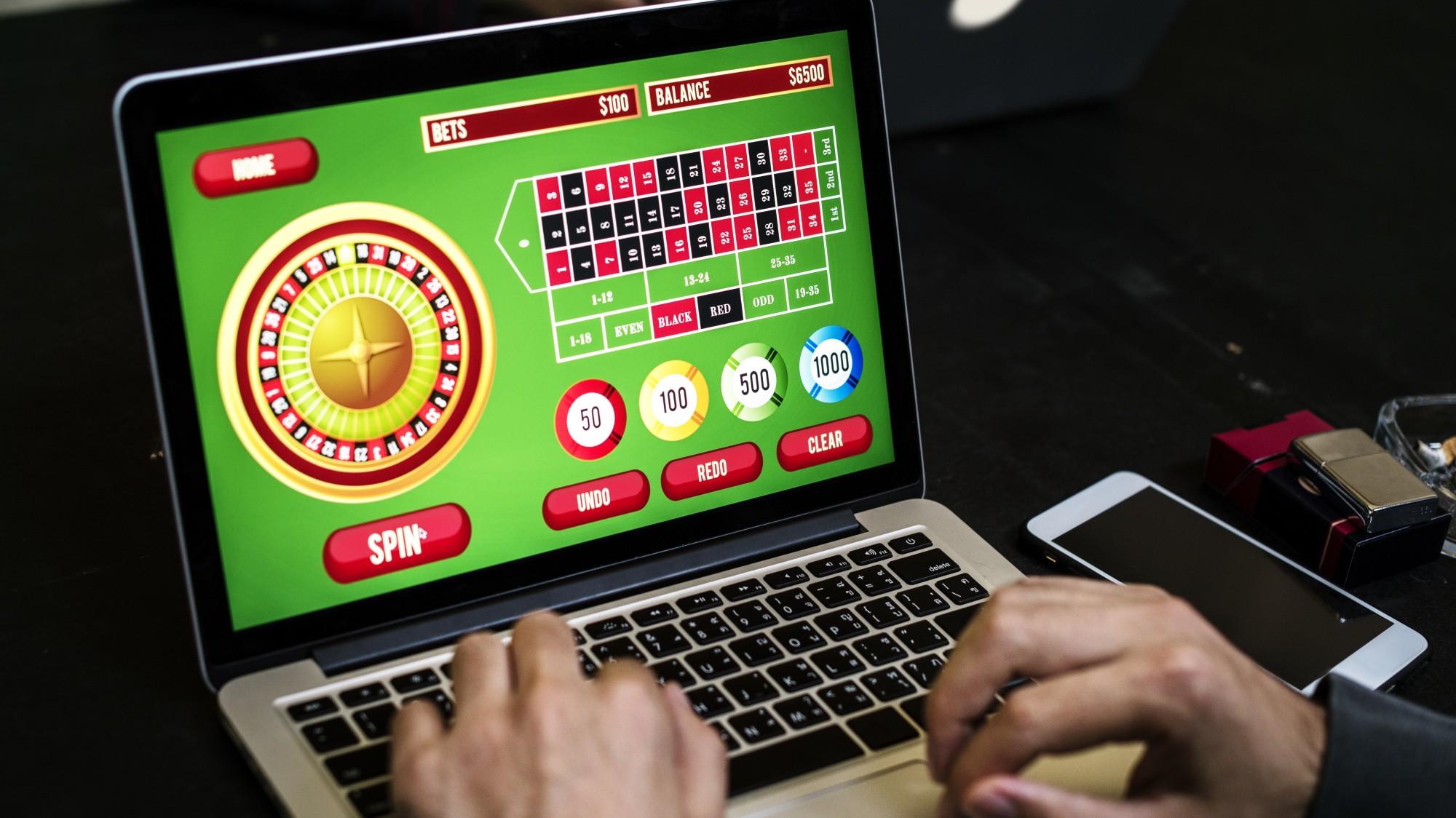 An Overview of the Best Ways to Play Casino Online