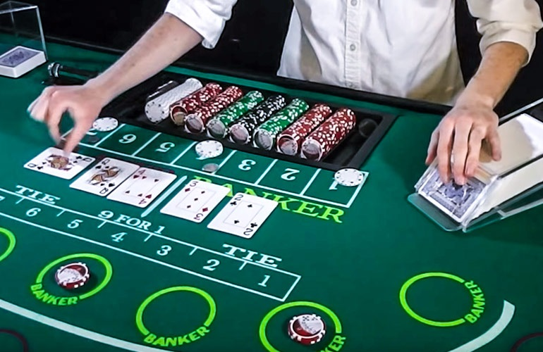 The best casino games for you – what to look out for